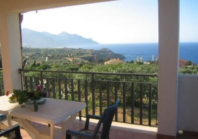 Casa Vacanze Villino Conza